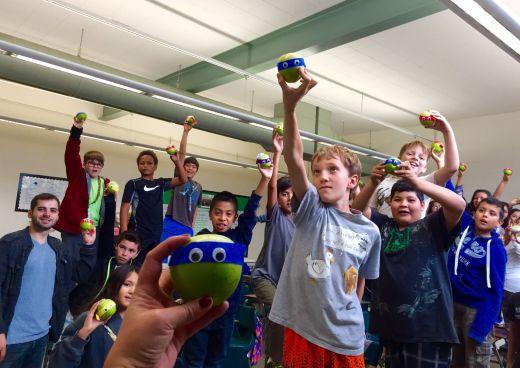 Napa businesses named Adopt A School award winners - New