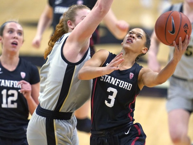 Women S College Basketball No 6 Stanford Finally Home Avenges Loss To Buffs College Napavalleyregister Com