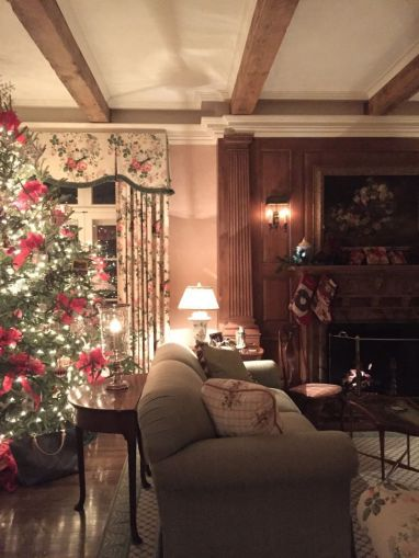 WESTOVER   Home for the holidays     newjerseyhills com Interior designer and stylist  Jeffrey B  Haines  owner of Butler s of Far  Hills  Inc  in Far Hills  and his wife  Patty  have enjoyed welcoming  family and