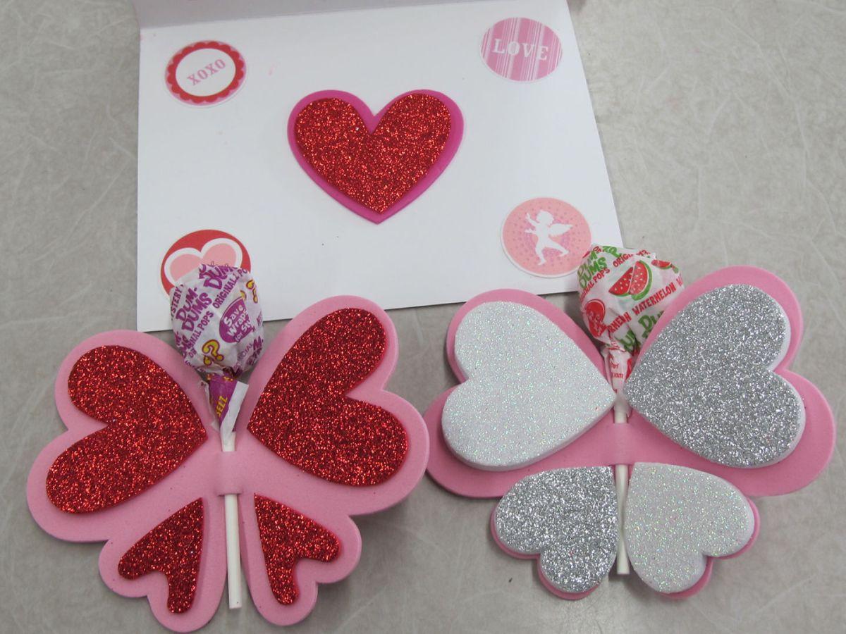 Building A Better Valentine The Progress News