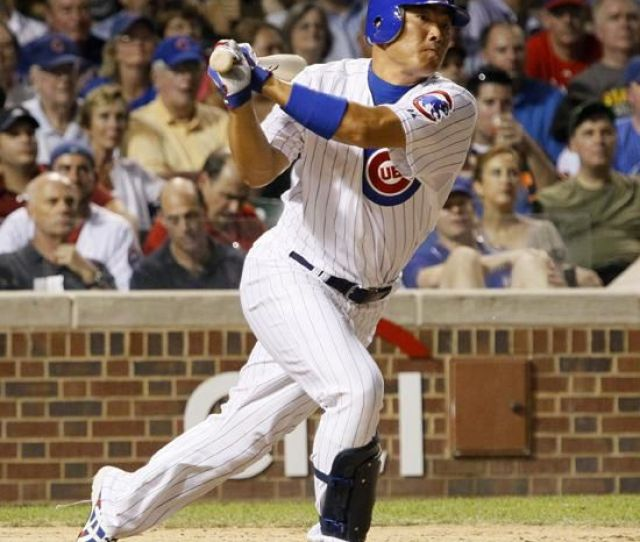 Indians Trade For Cubs Fukudome Updated