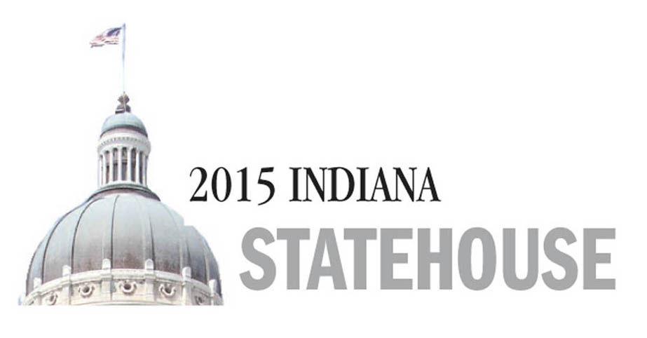 2015 Legislative Logo