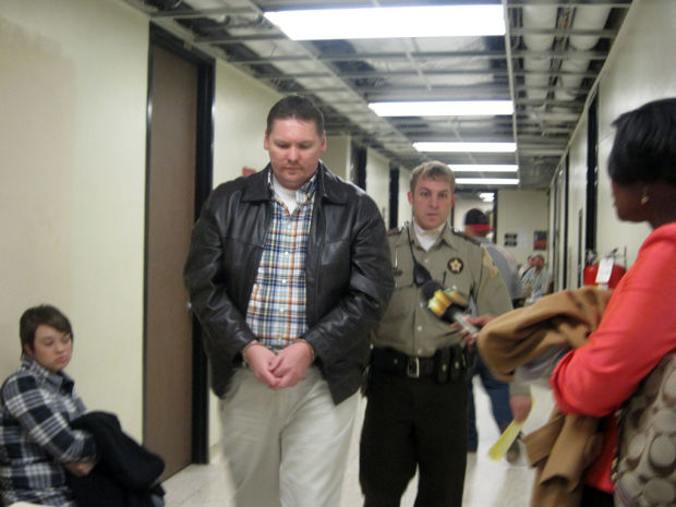 Clark County grand jury indicts sheriff's deputy, former ...