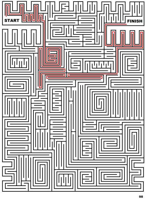 Resultado de imagen para mike's maze