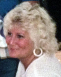 Barbara (Paterson) McCoy - Niagara Gazette: Obituaries
