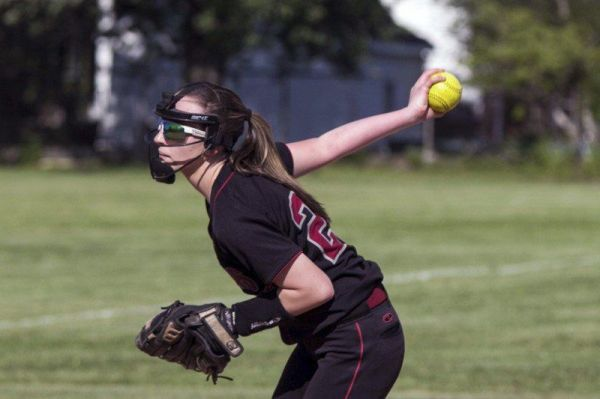 Lady Spartans bounced from sectionals with quarterfinal ...