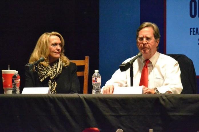 Panelists ponder future of Oklahoma politics