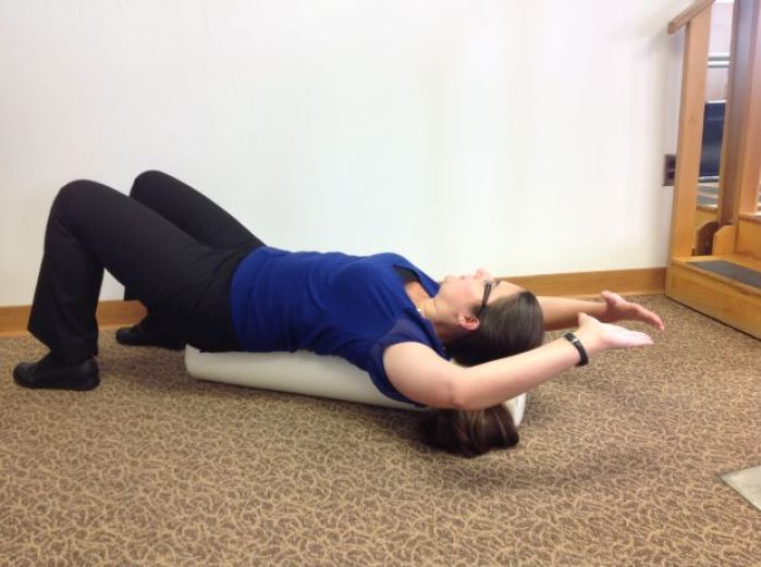 Bone And Spine Health Building Bone Density And