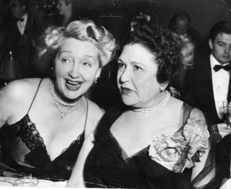 Image result for hedda hopper and louella parsons