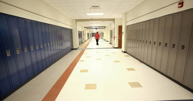 $19 million in state matching grants directed to school safety (image)