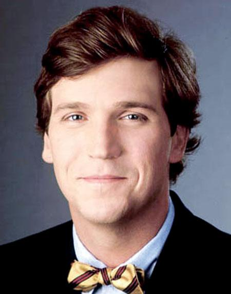 Tucker Carlson ready with plenty to say for local ...