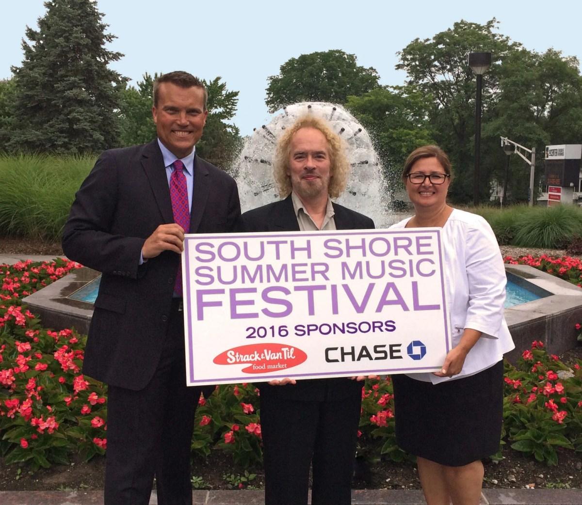 South Shore Summer Music Festival kicks off July 23 | Lake ...
