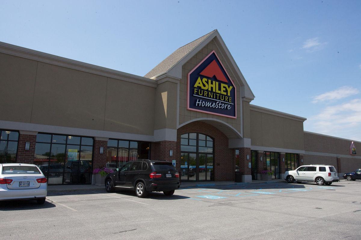 Ashley Homestore Closing In Schererville Northwest