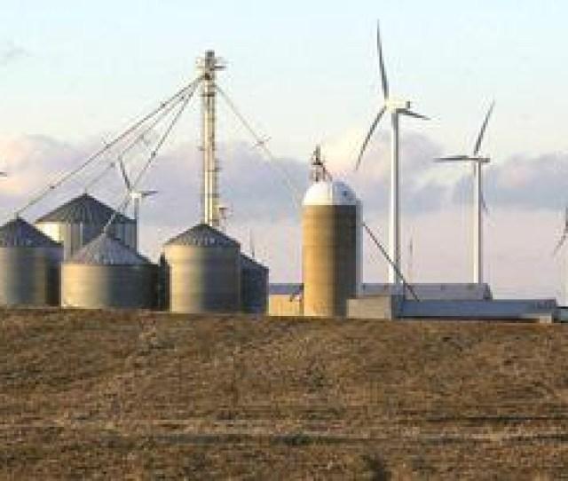 Lawsuit Seeks To Stop Wind Farm