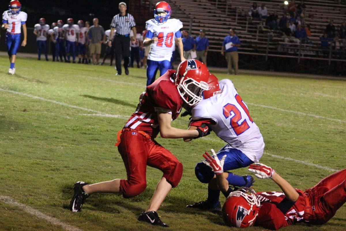 PARIS TN: Rebels knock off Pats middle team | Local Sports ...