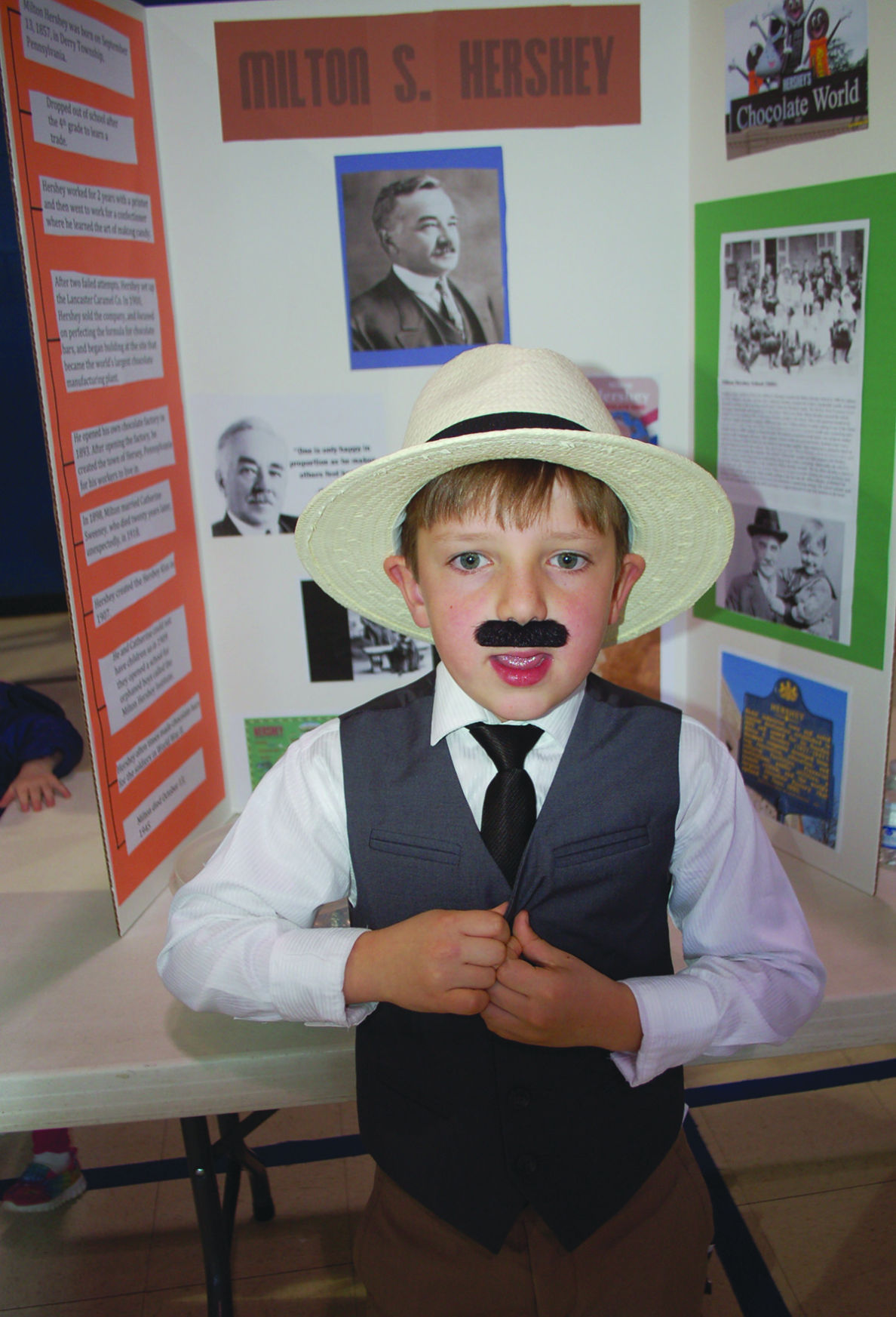 Wax Museum Brings The Past Back To Life
