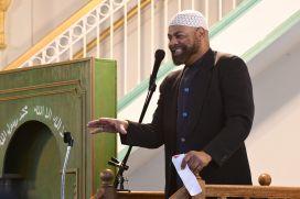 The Philadelphia Masjid, Inc.: Reclaiming a bastion for Black Muslims   Church Of The Week   phillytrib.com