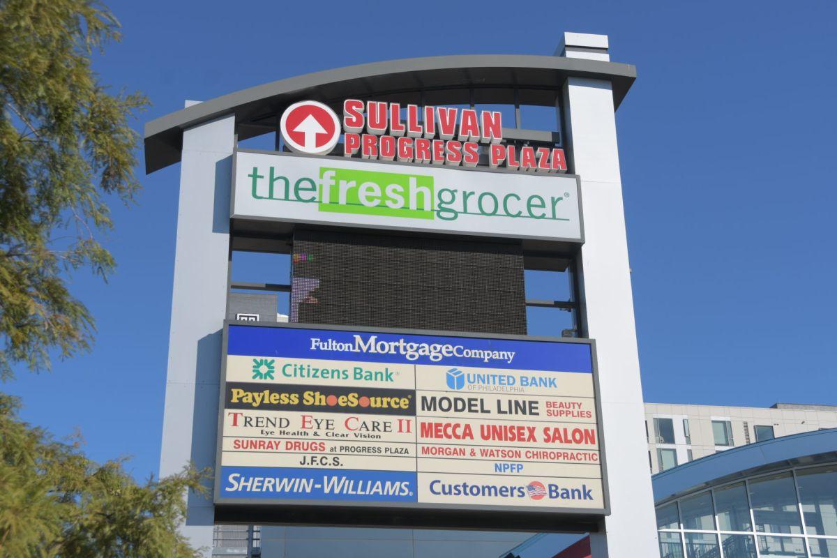 Fresh Grocer North Philadelphia