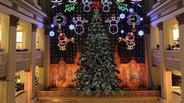 christmas lights usa # 50