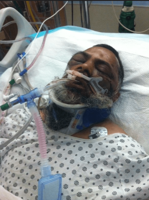 With video: Muslim man beaten near Queens mosque
