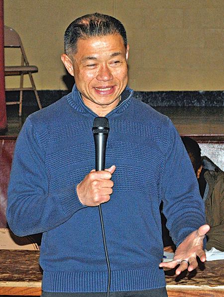 Liu's news 1