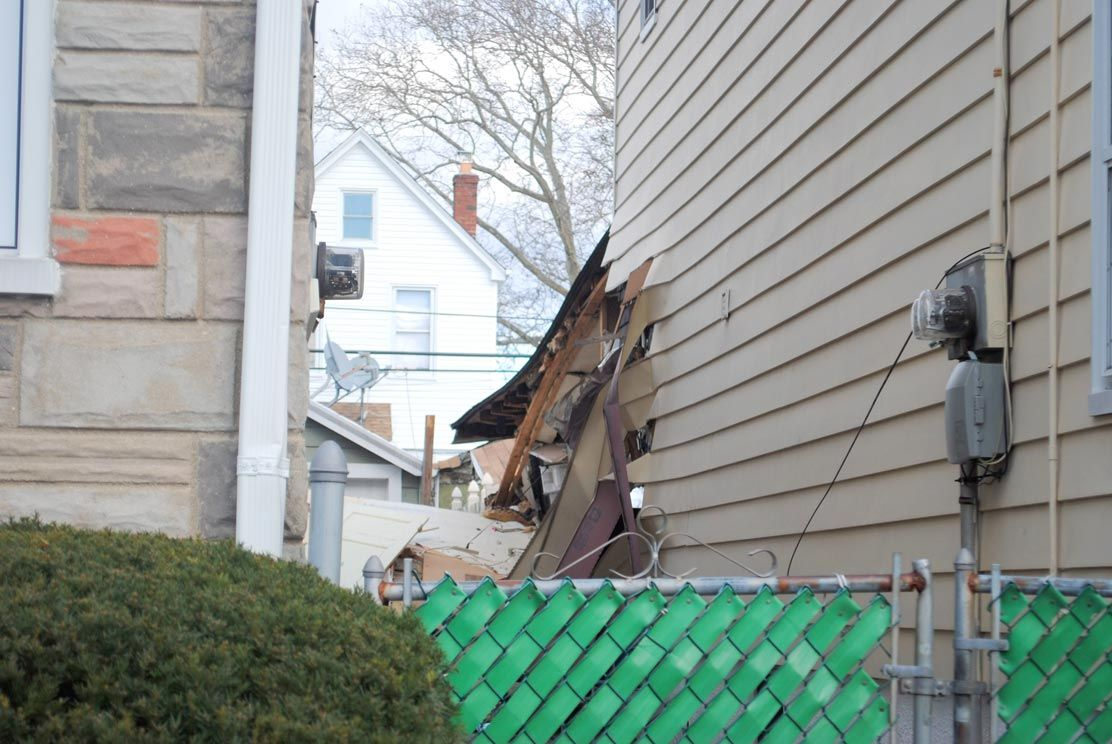 More violations for Ozone Park house 1