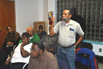 Rally set for site of So. Jamaica hotel 1