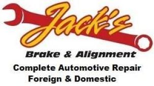 Jack's Brake And Alignment | Brake Repair | Davenport, IA | qctimes.com