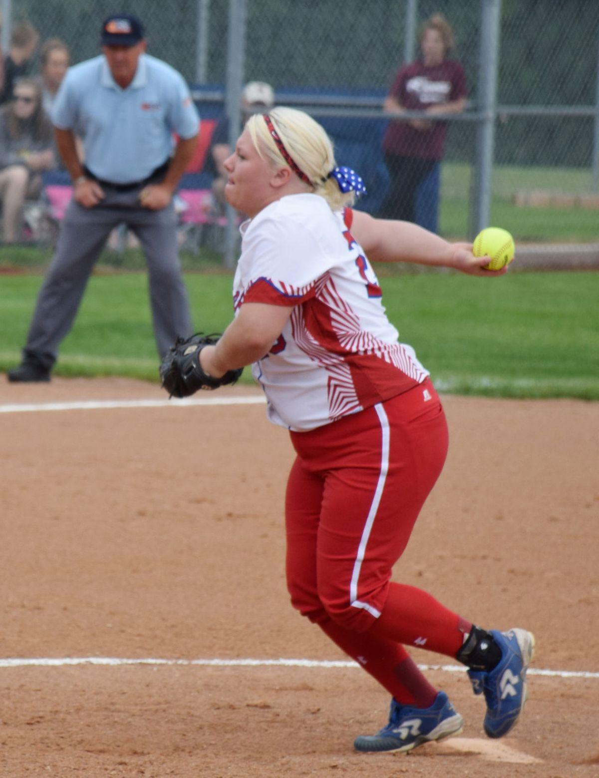 Quad-City Times All-Western Illinois softball team | High ...