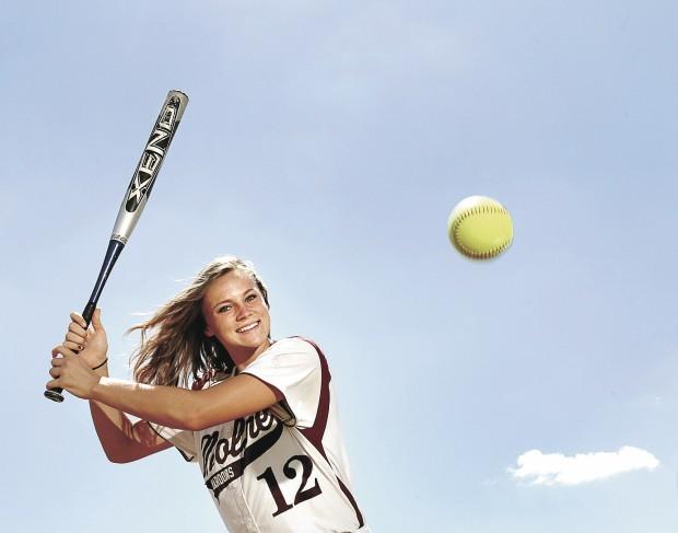 All Metro Softball Team Year Of The Home Run Quad Cities High School Sports