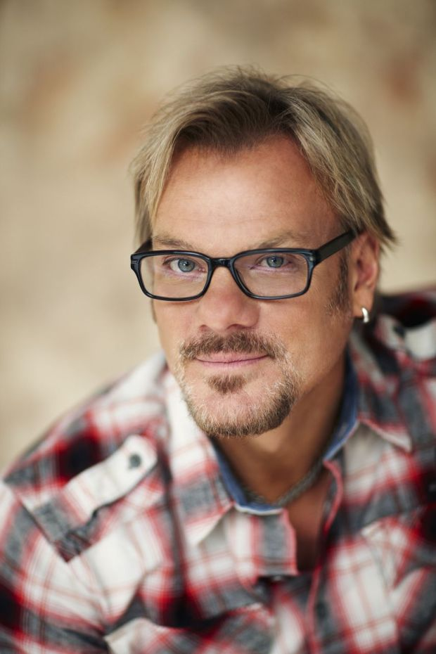 Phil Vassar To Spend Just Another Day In Paradise