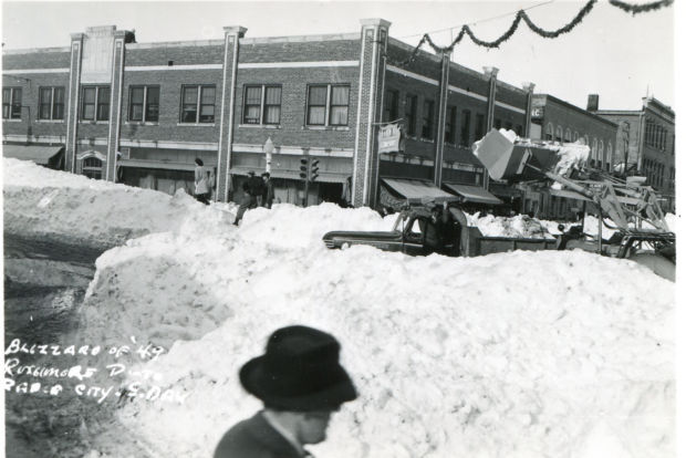 Survivors Of Blizzard Of 1949 Insist It Was Worst In Region S History