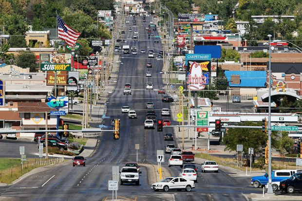 Rapid City South Dakota
