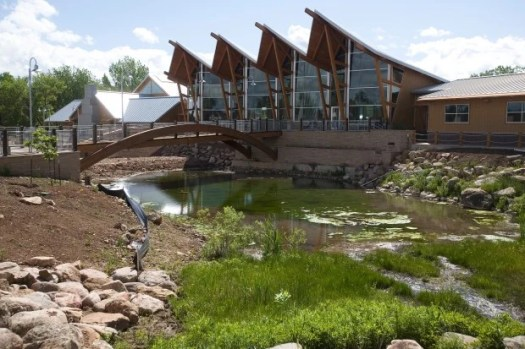 Outdoor Campus-West to provide regional offices, outdoor ...