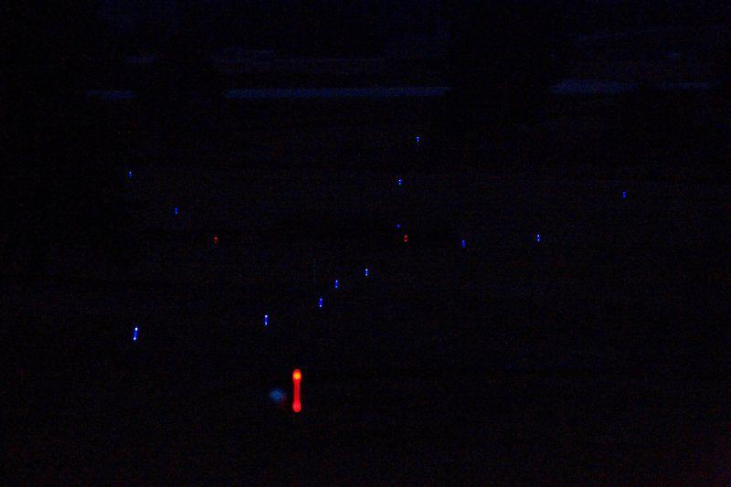 Friday Night Lights Traverse City
