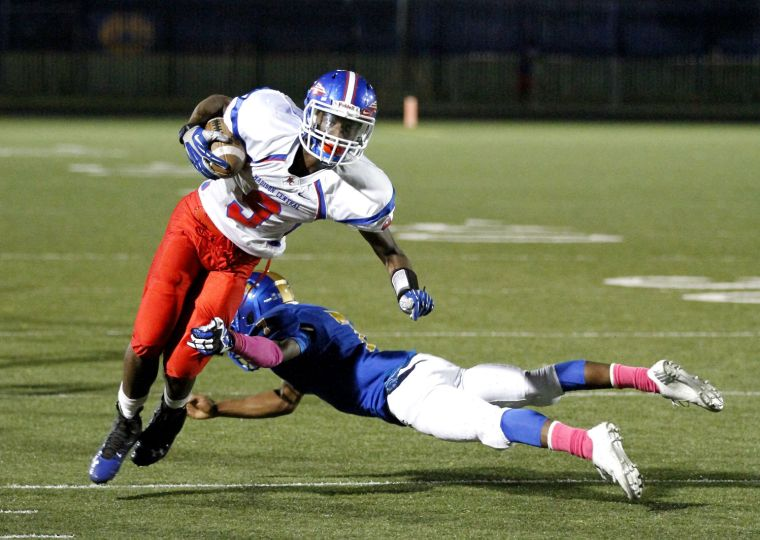 H.S. FOOTBALL: Central falls to Henry Clay on the road ...