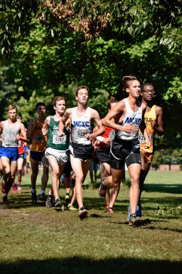 HIGH SCHOOL CROSS COUNTRY: Indians take second at Greater ...