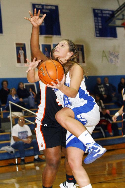 Roundup: Sharpsville girls beat Sharon; Hickory, WM girls ...