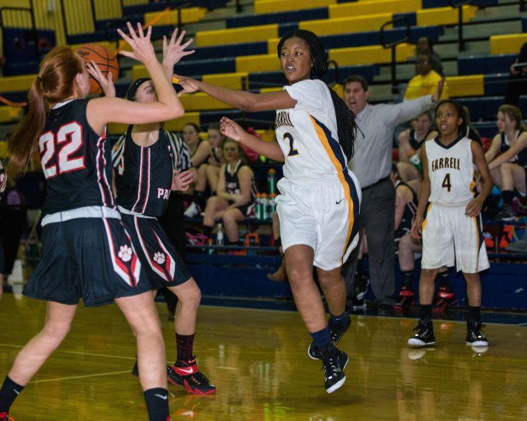 Roundup: Farrell, KC, Sharpsville, WM girls pick up region ...