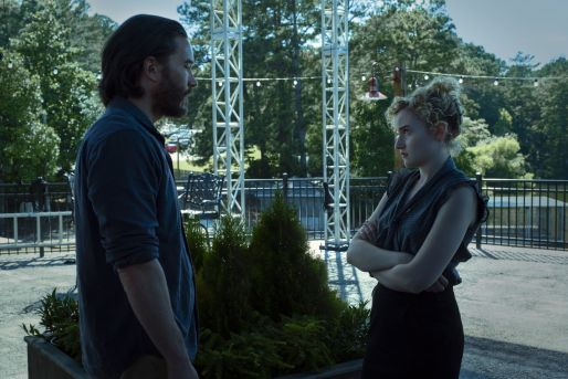 REVIEW: 'Ozark' flies on wings of Laura Linney, Tom Pelphrey | Television |  siouxcityjournal.com