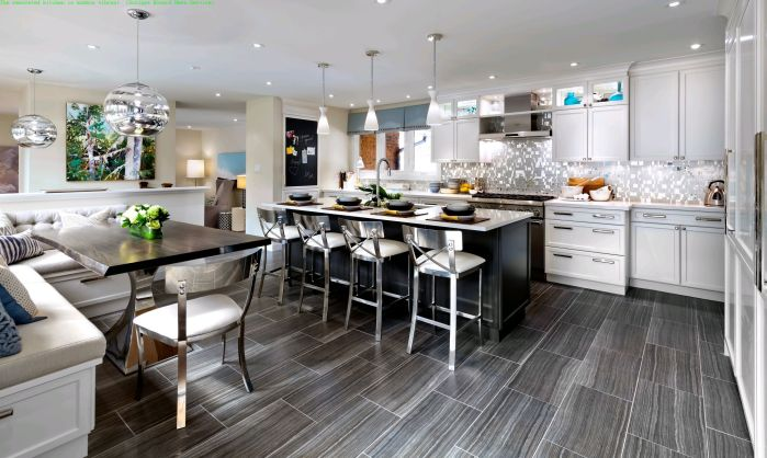 Candice Tells All New Kitchen Is Functional But Set To Entertain Home And Garden Siouxcityjournal Com