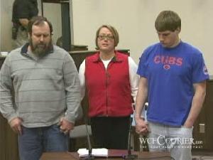 Jury rejects insanity defense in Iowa coach killing
