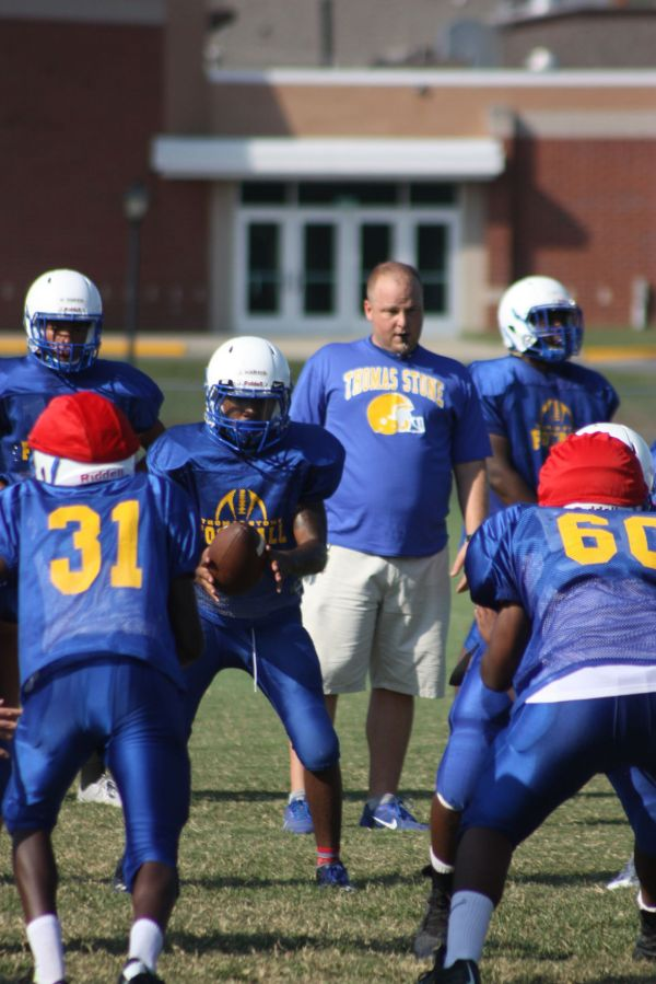 Thomas Stone High School football preview: Ripple not ...