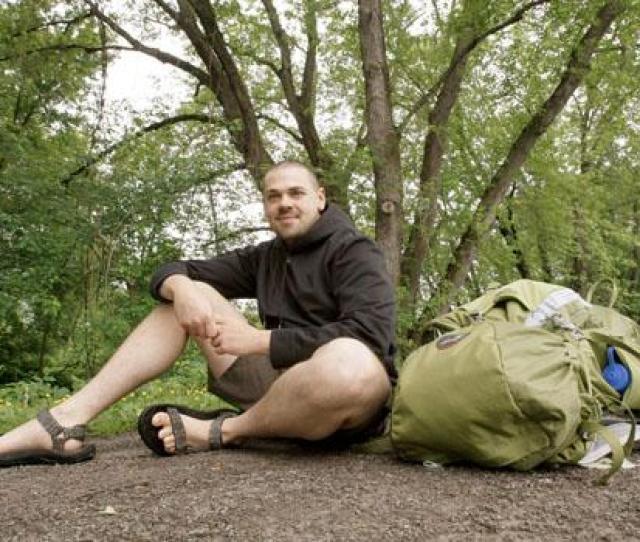 Summer Solstice Beckons Nude Hiking Aficionados