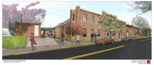 Work will begin soon on conservation center | Environment ...