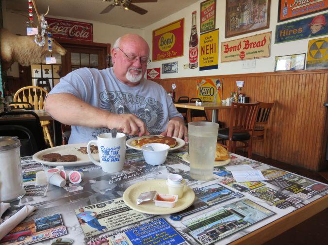 Bill Smith Cafe