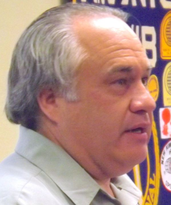 Woodall educator speaks at Kiwanis Club meeting ...