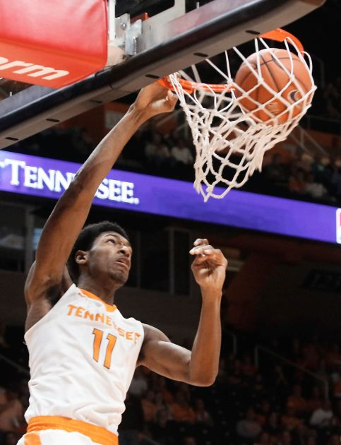 Vols get on other end of comeback, down Ole Miss - The ...