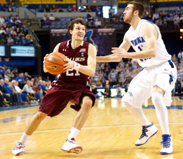 Smithpeters reinstated to SIU men's basketball team ...