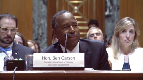 HUD Secretary Carson ends contract between ACHA and Local 773, citing financial concerns